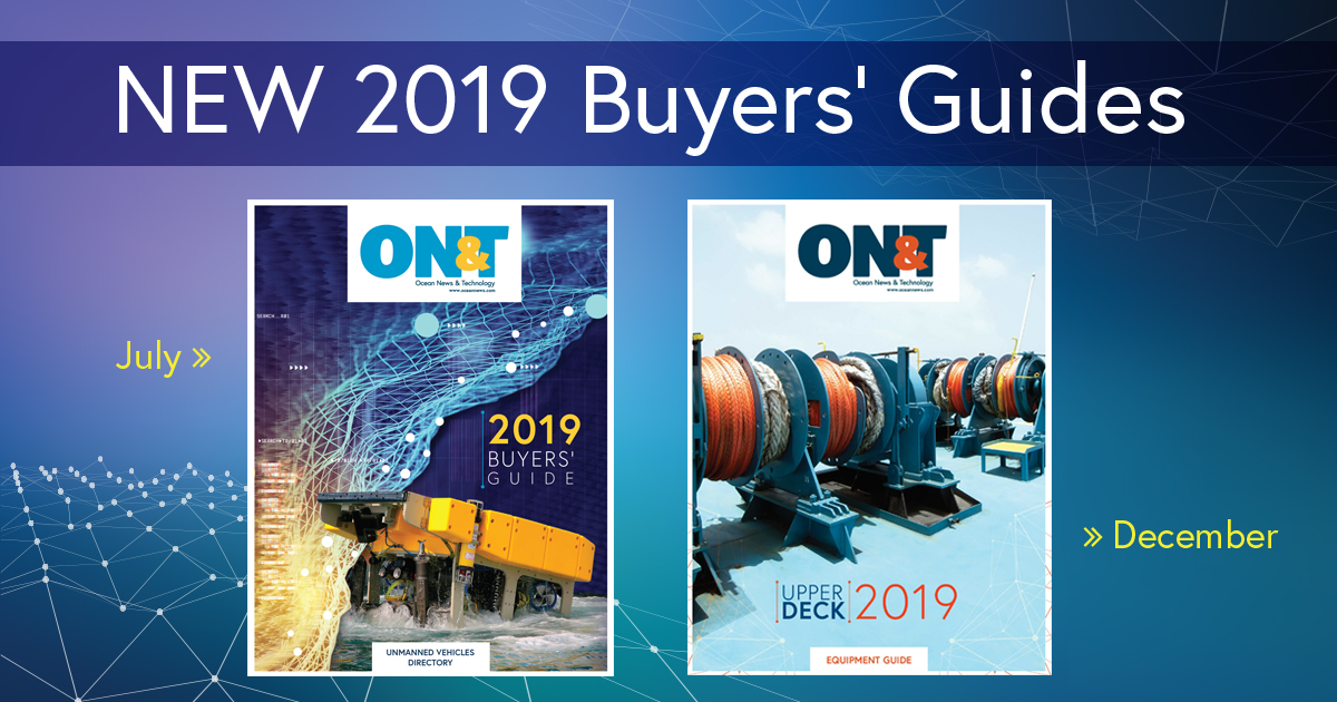 ON&T 2019 Buyers' Guides